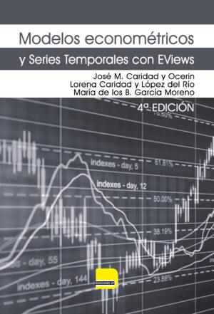 Modelos econométricos y series temporales con EViews