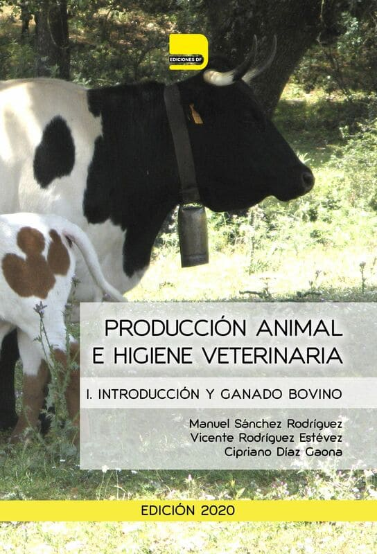 Producción animal e higiene veterinaria I