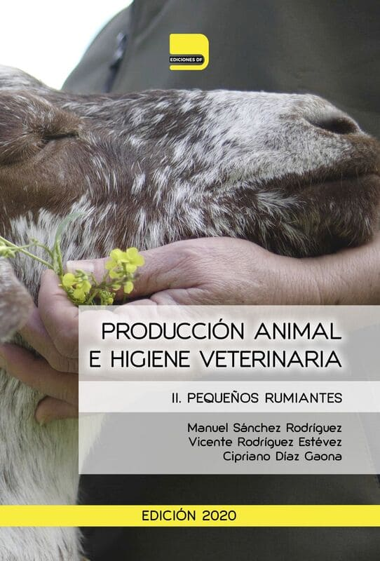 Producción animal e higiene veterinaria II